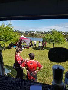 Dragon Boat Regatta 2018