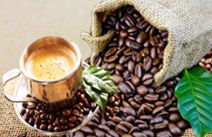 D'Vine Grindz coffee process