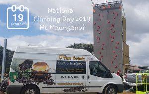 NZ Climbing Championship Mt Maunganui 2019